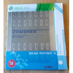 Xbox 360: Dead Rising 2 - Zombrex Edition (Capcom)