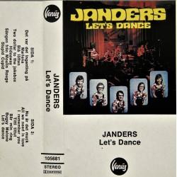 Janders- Let's Dance