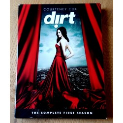 Dirt - The Complete First Season (NTSC) (Amerikansk) (DVD)