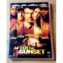 After the Sunset - Who Will Walk Away? (DVD)