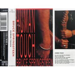 Bruce Sprinsteen- Human Touch