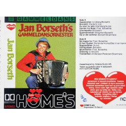 Jan Borseth's Gammeldansorkester