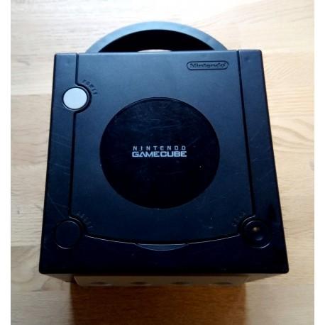 Nintendo GameCube - Konsoll - Defekt
