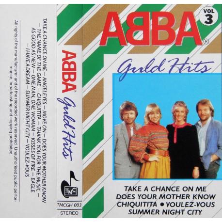 ABBA- Guld Hits Vol. 3