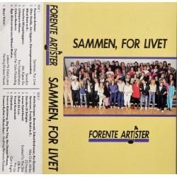 Forente Artister- Sammen for livet (Vazelina, Dollie de Lux, Lillebjørn m.fl.)