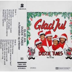 Dizzie Tunes- Glad Jul