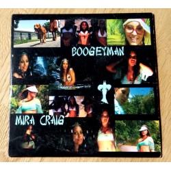 Mira Craig - Boogeyman - CD