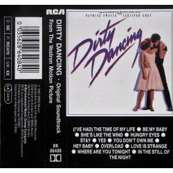 Dirty Dancing (Filmmusikk)
