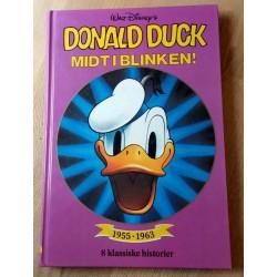 Donald Duck: Midt i blinken! - 8 klassiske historier