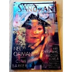 The Sandman - The Doll's House (DC Comics Vertigo)