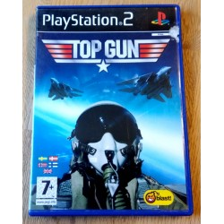 Top Gun (Blast!) - Playstation 2