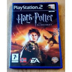 Harry Potter og Ildbegeret (EA Games) - Playstation 2