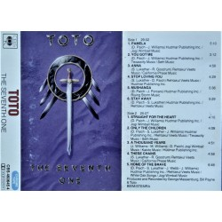 Toto- The Seventh One