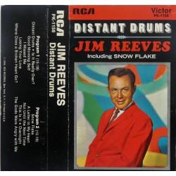 Jim Reeves- Distant Drums