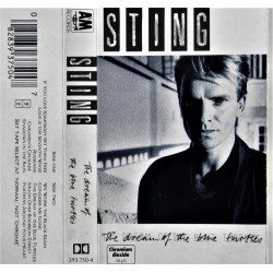 Sting- The Dream Of The Blue Turtles