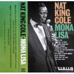 Nat King Cole- Mona Lisa