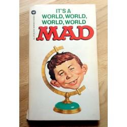 MAD - It's a World, World, World, World MAD