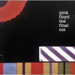 Pink Floyd- The Final Cut (CD)