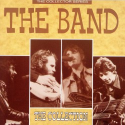 The Band- The Collection (CD)