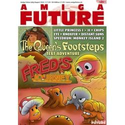 Amiga Future: July/August 2020 - Nr. 145