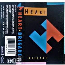 Heart- Brigade