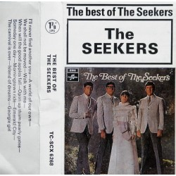 The Seekers- The Best of The Seekers