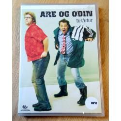 Are og Odin - Tur/utur - DVD