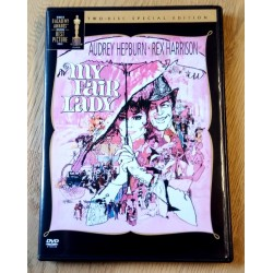 My Fair Lady - Two-Disc Special Edition - DVD
