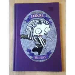 Lenore: Wedgies (tegneseriebok)