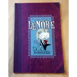 Lenore: Noogies (tegneseriebok)