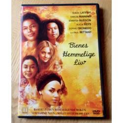 Bienes hemmelige liv (DVD)
