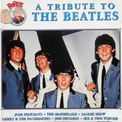 A Tribute To The Beatles (CD)