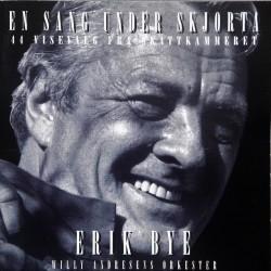 Erik Bye- En sang under skjorta (2 X CD)