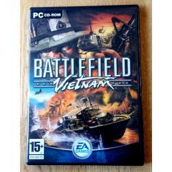 Battlefield Vietnam (EA Games) - PC