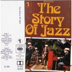 The Story Of Jazz 1