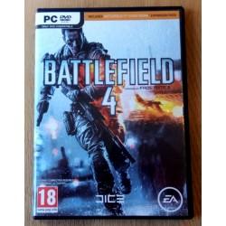 Battlefield 4 (EA Games) - PC