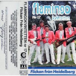 Flamingokvintetten Nr. 17