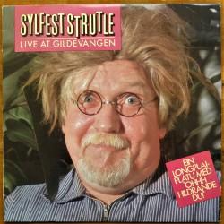 Sylfest Strutle- Live at Gildevangen (LP-Vinyl)