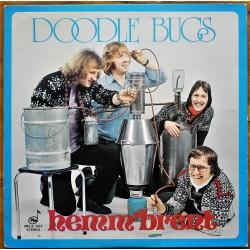 Doodle Bugs- Hemm'brent (Vinyl-LP)