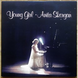 Anita Skorgan- Young Girl (LP- Vinyl)