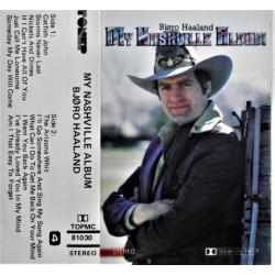 Bjøro Haaland- My Nashville Album