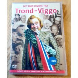 Det morsomste fra Trond-Viggo (DVD)