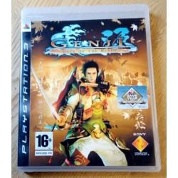 Playstation 3: Genji - Days of the Blade