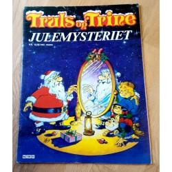 Truls og Trine - Julemysteriet