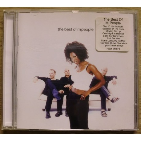 M People: The Best Of