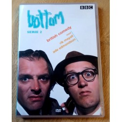 Bottom - Series 2 (DVD)