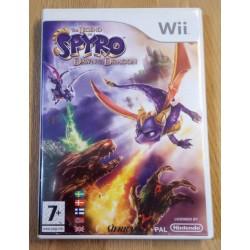 Nintendo Wii: The Legend of Spyro - Dawn of the Dragon (Sierra)
