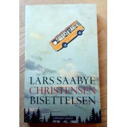 Bisettelsen - Lars Saabye Christensen