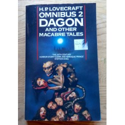 H.P. Lovecraft Omnibus 2 - Dagon And Other Macabre Tales