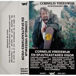 Cornelis Vreeswijk- En spjutkastares visor